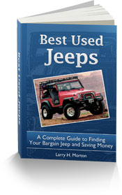 Best Used Jeeps           Ebook