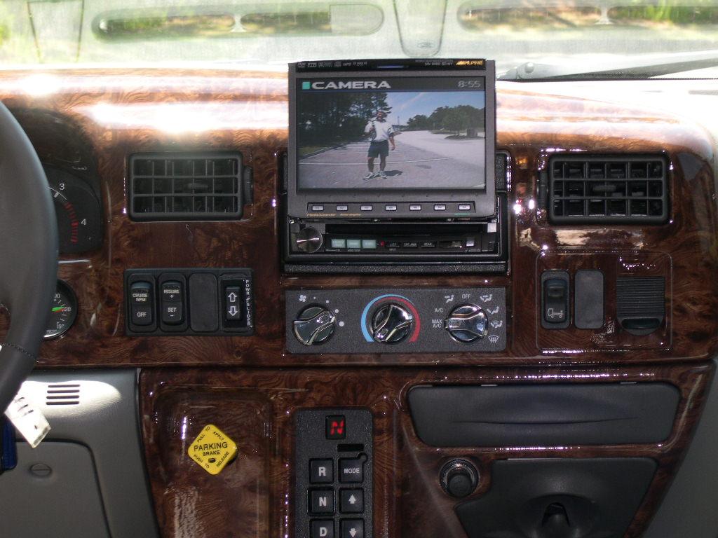 Ford F650 vs Hummer H6 vs GMC Topkick vs Dodge RAM 6500 - ForoCoches