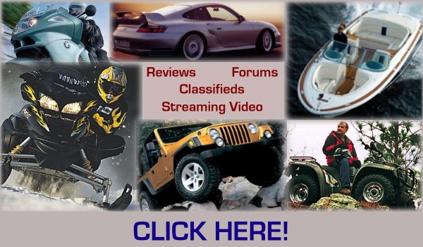 reviews, forums, classifieds and streaming video