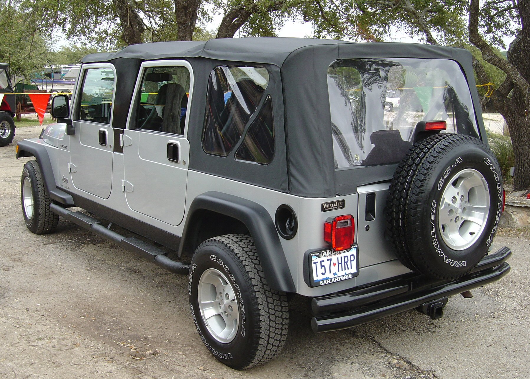 4 four door jeep wrangler. Black Bedroom Furniture Sets. Home Design Ideas